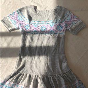 Justice winter dress